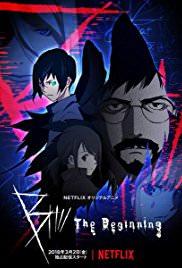 B: The Beginning: Season 1