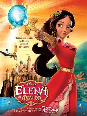 Elena Of Avalor: Season 2