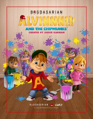 Alvinnn!!! And The Chipmunks: Season 3