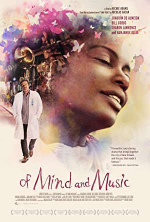 Of Mind And Music