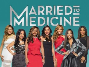 Married To Medicine: Season 5