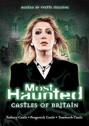 Most Haunted: Season 21