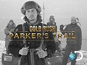 Gold Rush: Parker's Trail: Season 2