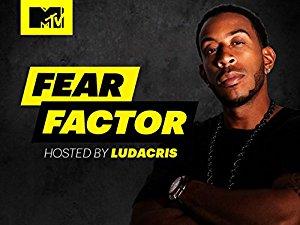 Fear Factor (2017): Season 2