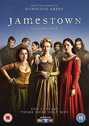 Jamestown: Season 2