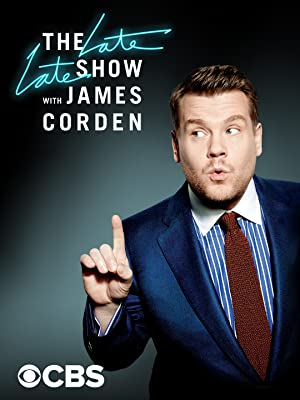 The Late Late Show With James Corden: Season 2018